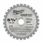 Lame scie ruban Lame circulaire 150x20x34Z SAW BLADE M pour scie a metaux M18 Milwaukee